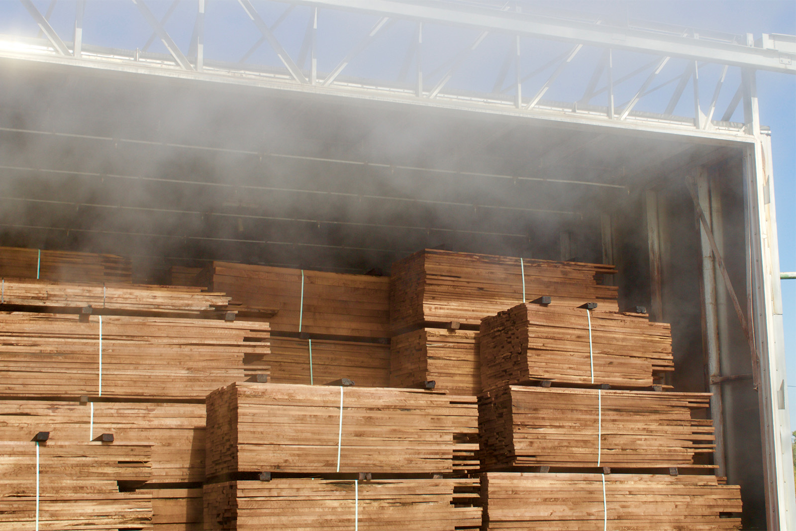 Missouri Pacific Lumber